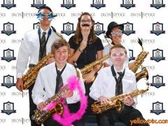 2015 Doc Utah  Premiere Photo  High School Band