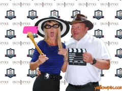 2015 Doc Utah  Premiere Photo  Step and Repeat