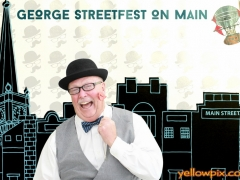 George Streetfest on Main