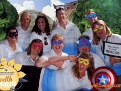 2015 Riverton IHC Photo  ED0613121046 - IHC Health Fair Staff