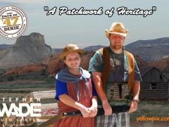 2015 Days of 47 Dixie Photo Family St George Utah