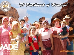 2015 Days of 47 Dixie Photo Family reunion