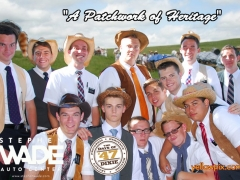 2015 Days of 47 Dixie Photo  Missionary Volunteers