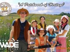 2015 Days of 47 Dixie Photobbth by yellowpix.com
