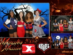 The Heart of Dixie Halloween photobooth   by yellowpix.com