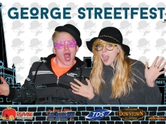 2015 George Festival Photobooth photo by yellowpixx.com