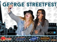 2015 George Festival Selfiie  Photobooth by yellowpix.com st George, UT