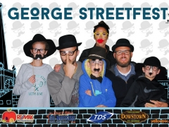 2015 George Festival yellowpix.com Photobooth  St George, UT