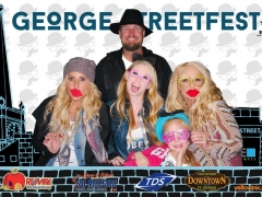 2015 George Festival Downtown St George  Photobooth yellowpix.com