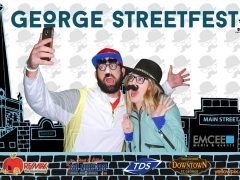 2015 George Festival Selfie Photobooth St George  yellowpix.com