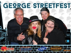 2015 George Festival St George Photobooth yellowpix.com