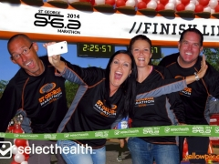 2014 SGU Marathon Expo Photos