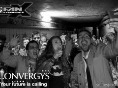 Convergys Zombie
