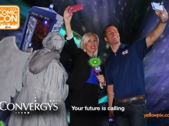 2014 Convergys Comic Con Photo KUTV 2