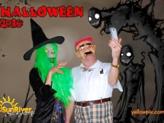 2014 Sun River Halloween Party Photos