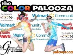 Colorpalooza