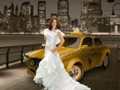 Taxie_wedding