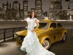 Taxie_wedding