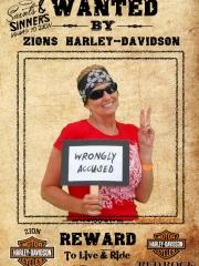 2015 Zions Harley-Davidson Photo  Zions Harley
