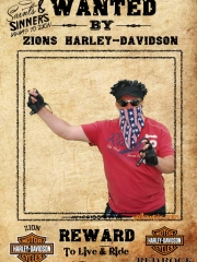 Harley-Davidson-wanted-Photo-yellowpix.com