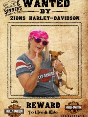 2015 Zions Harley-Davidson Photo -yellowpix.com