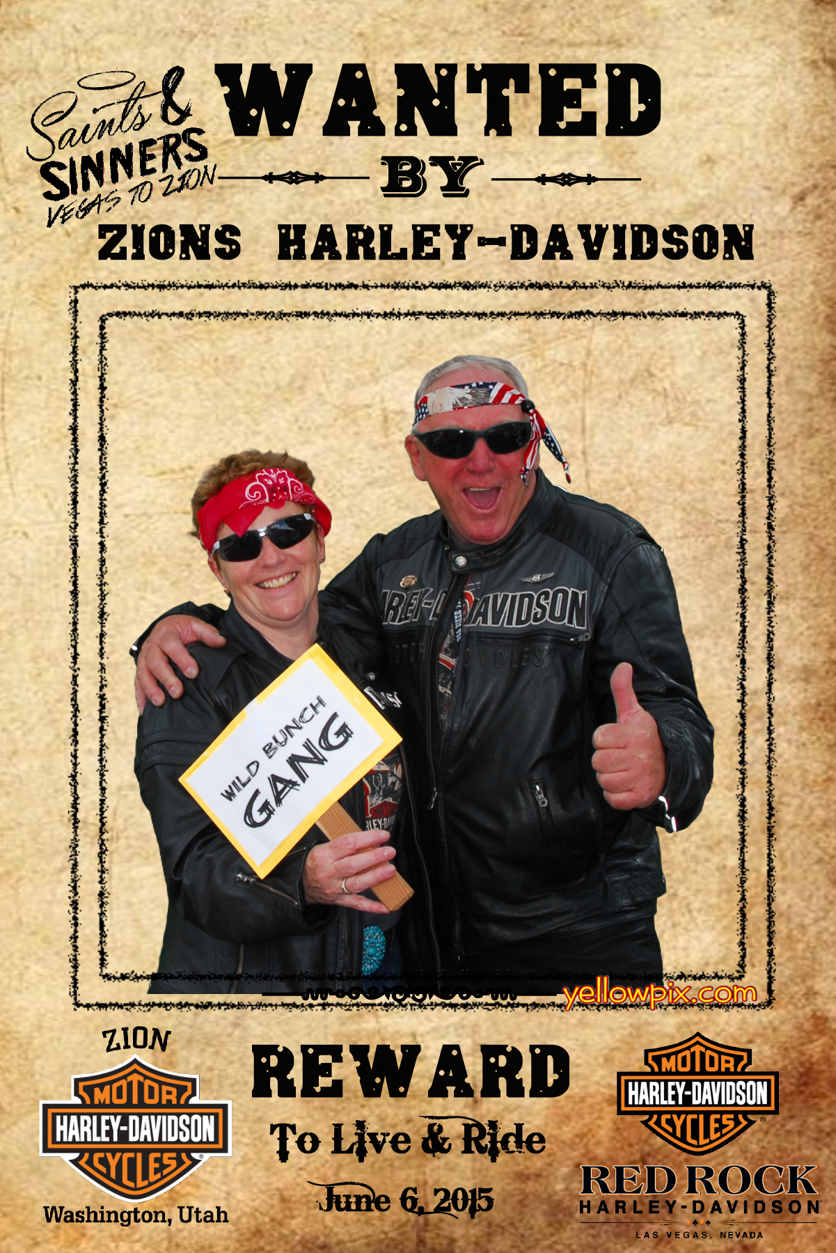 2015 Zions Harley-Davidson Photo  ED0606125210