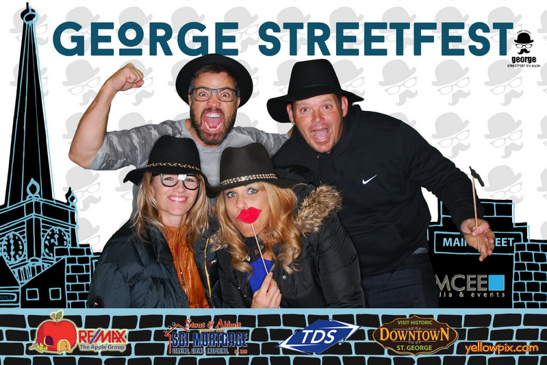 2015 George Festival St Geoorge News  Guys Photobooth yellowpix.com